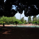 Cyber Parc Moulay Abdessalam