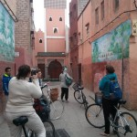 Hidden Treasures of Marrakech by Bike