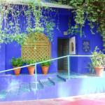 Jardin Majorelle Berber Museum