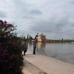 Menara Gardens Buffer