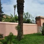 Menara Gardens Gate