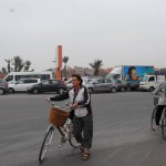 The Traffic of Marrakech